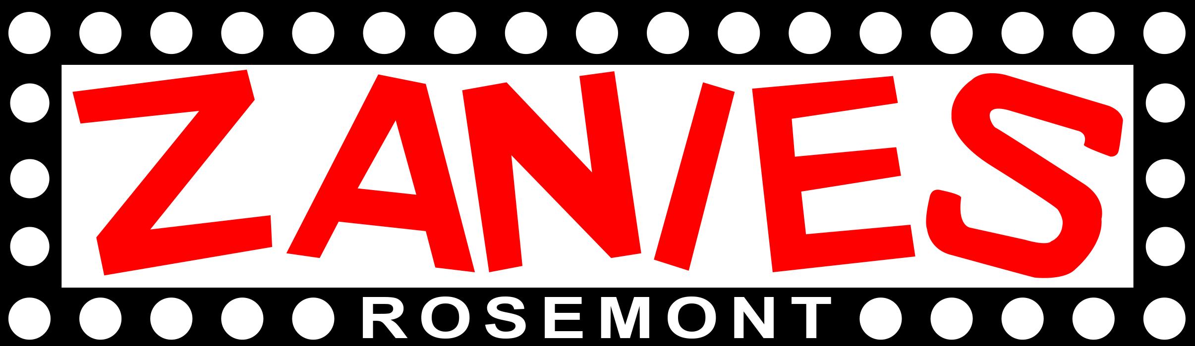 Zanies: Rosemont