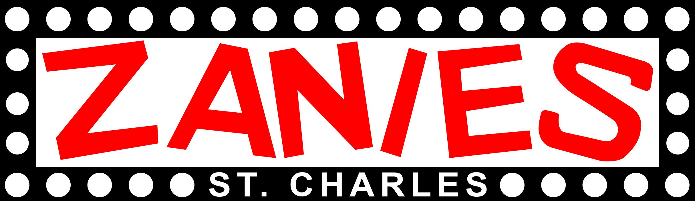 Zanies: St. Charles