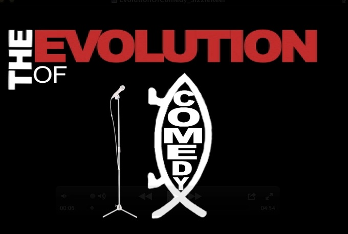 The Evolution of Comedy Tour