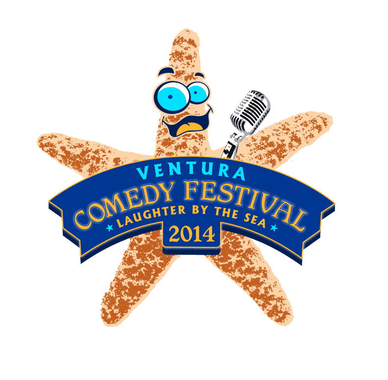 Ventura Comedy Festival 2014 - Laughter by the Sea