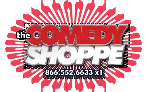 Comedy Shoppe