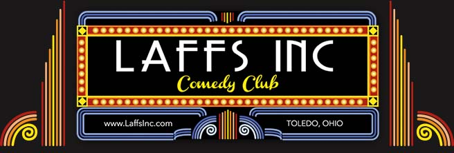 Laffs Inc. Comedy Club