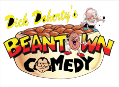 Dick Doherty's Beantown Comedy Escape Methuen