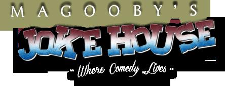 Magooby's Joke House - Timonium