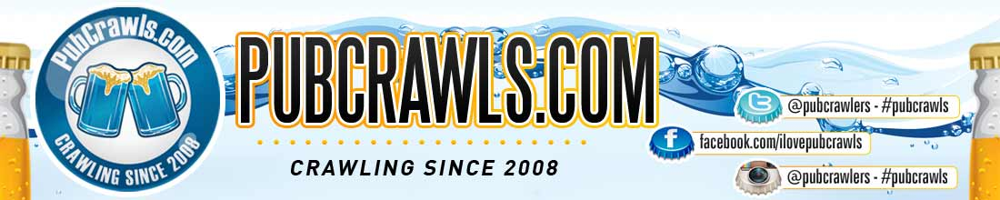 PubCrawls.com
