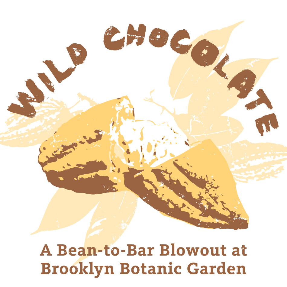 Wild Chocolate Brooklyn Botanic Garden