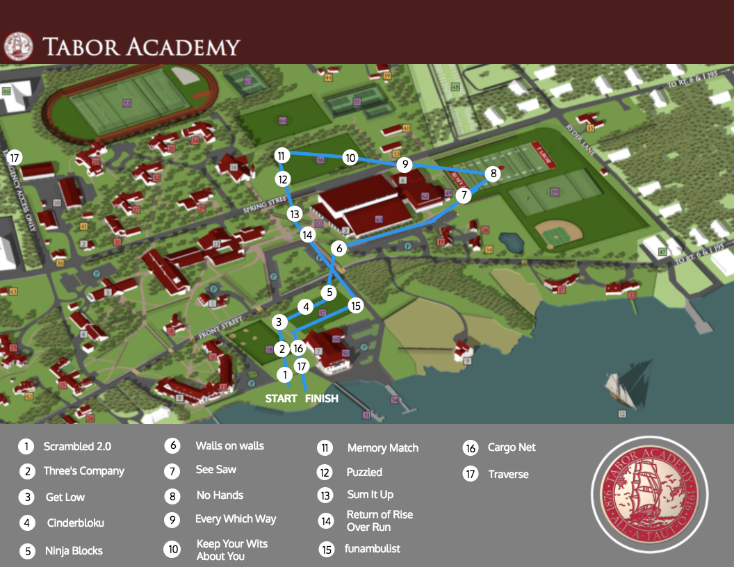 Tabor Academy