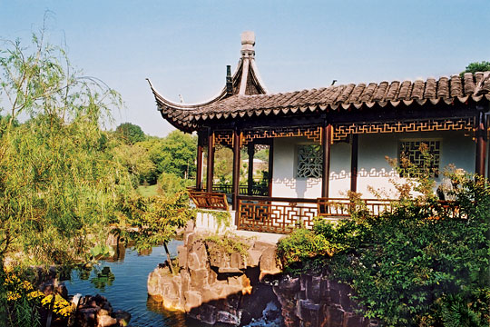 New York Adventure Club Nyac Experience Private Chinese Scholar 39 S Garden Tour Snug Harbor