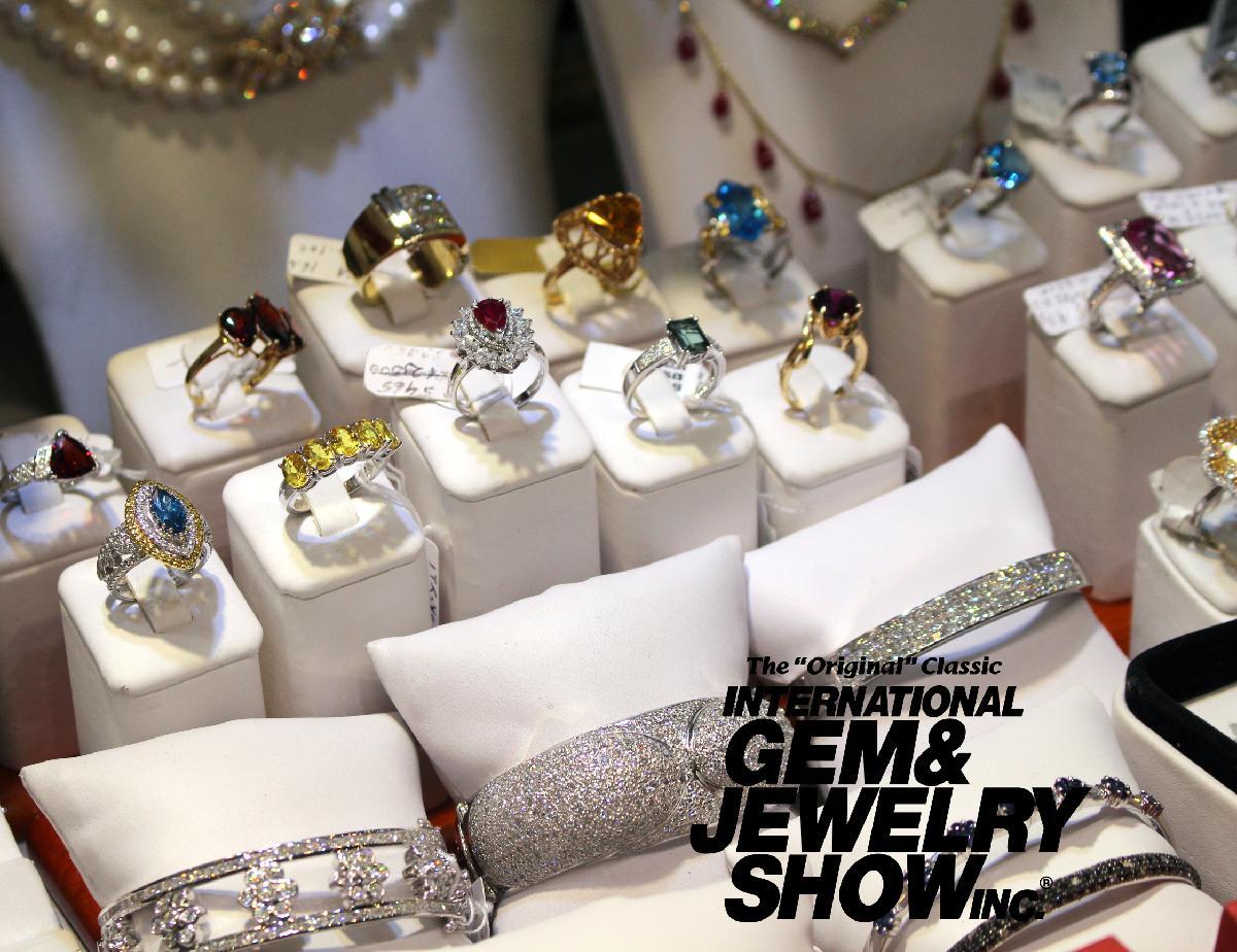 International Gem And Jewelry Show Jewelry Show Houston Tx