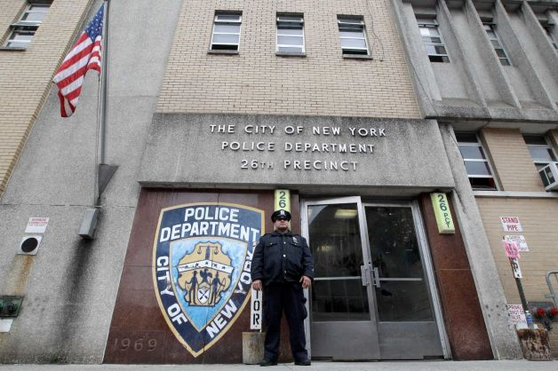 Image result for ny police precinct