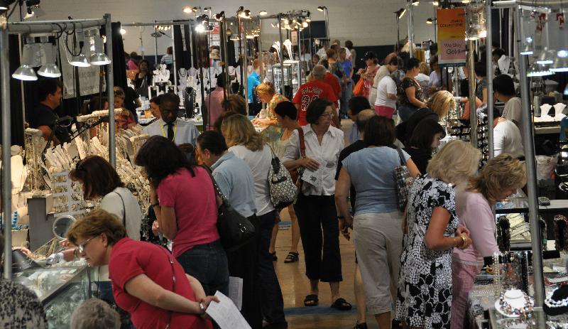 International Gem And Jewelry Show Jewelry Show