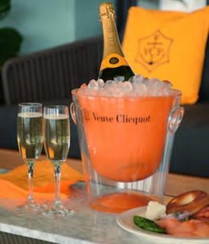 Santa Anita Park Champagne Brunch