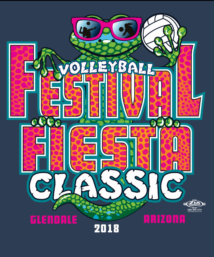 2018 Festival Fiesta Classic Volleyball :: Volleyball Festival