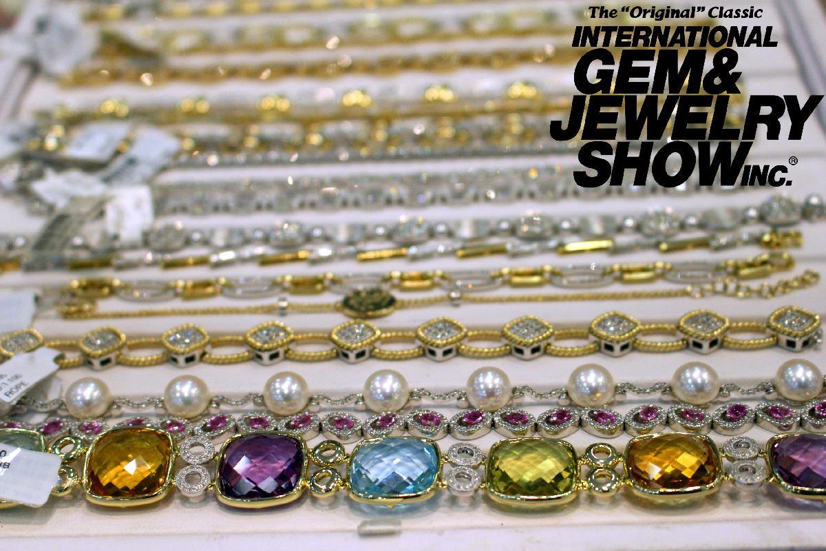 International gem and jewelry show jewelry show for Denver gem and jewelry show 2018