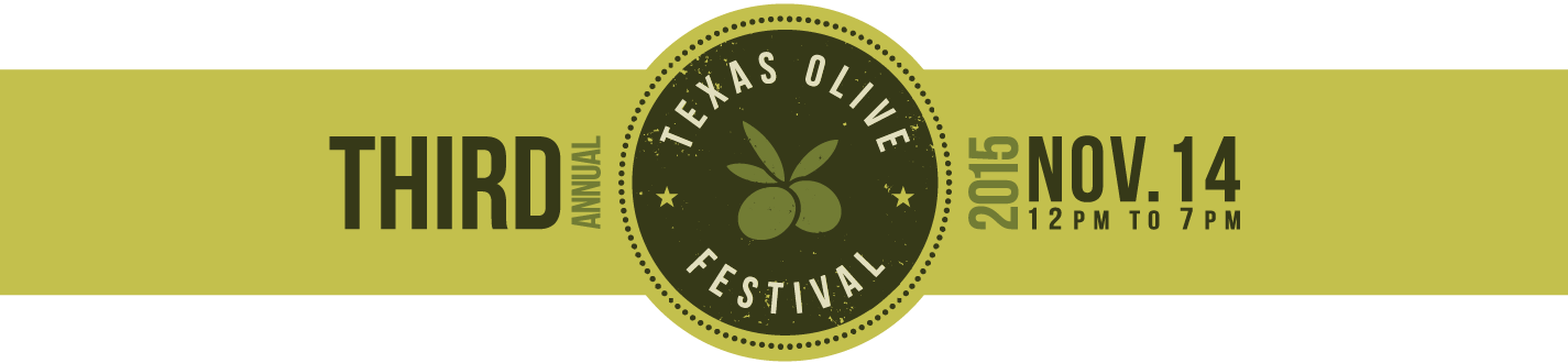 Texas Olive Festival