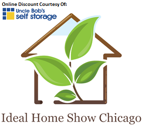 Grayland Productions - Ideal Home Show Chicago