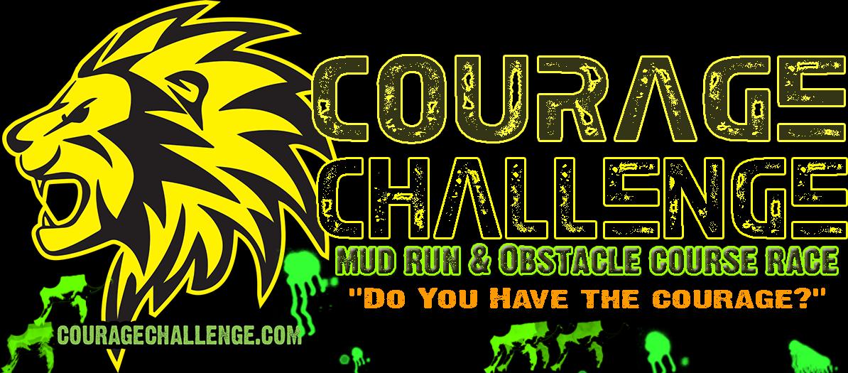 Courage Challenge