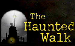 Haunted Walks - Ottawa