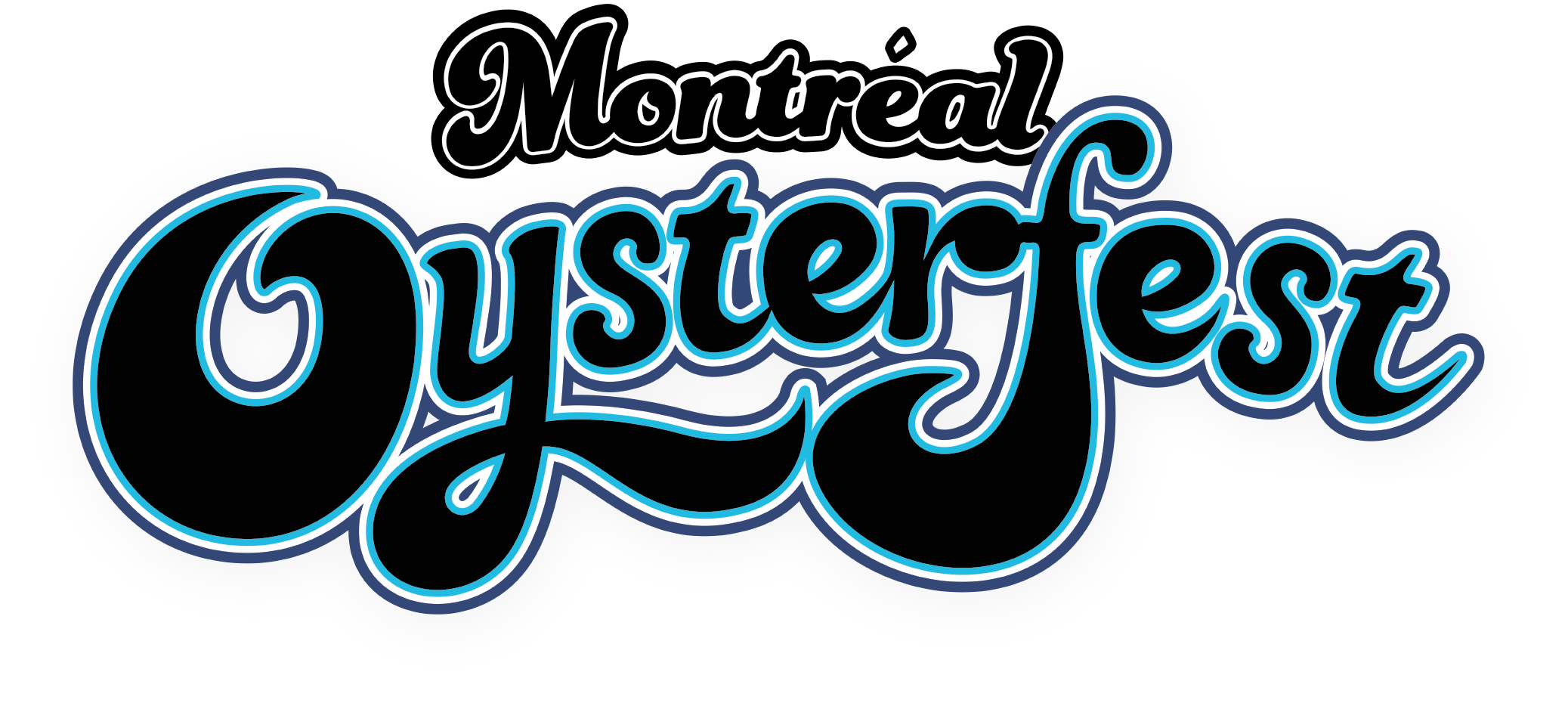 The Montreal Oyster Fest