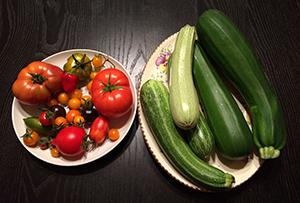 Deep Summer Update - From Vineyards to Fields