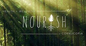 Retreat and Nourish at Cornucopia