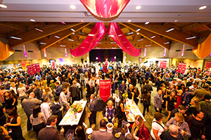 Five Ways to get the Most Out of the Crush Grand Tasting