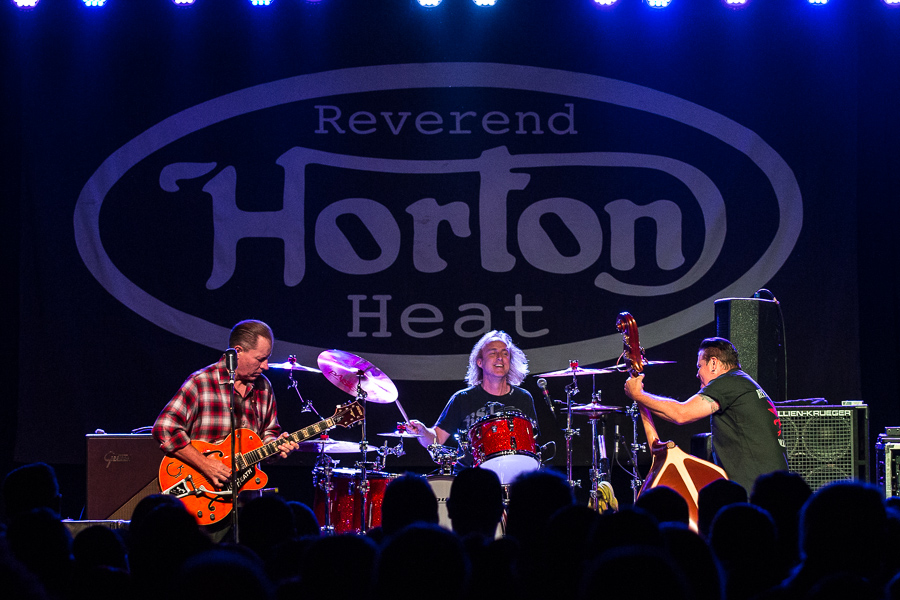 reverend horton heat with nashville pussy unknown hinson and lucky tubb mainstage morgantown. Black Bedroom Furniture Sets. Home Design Ideas