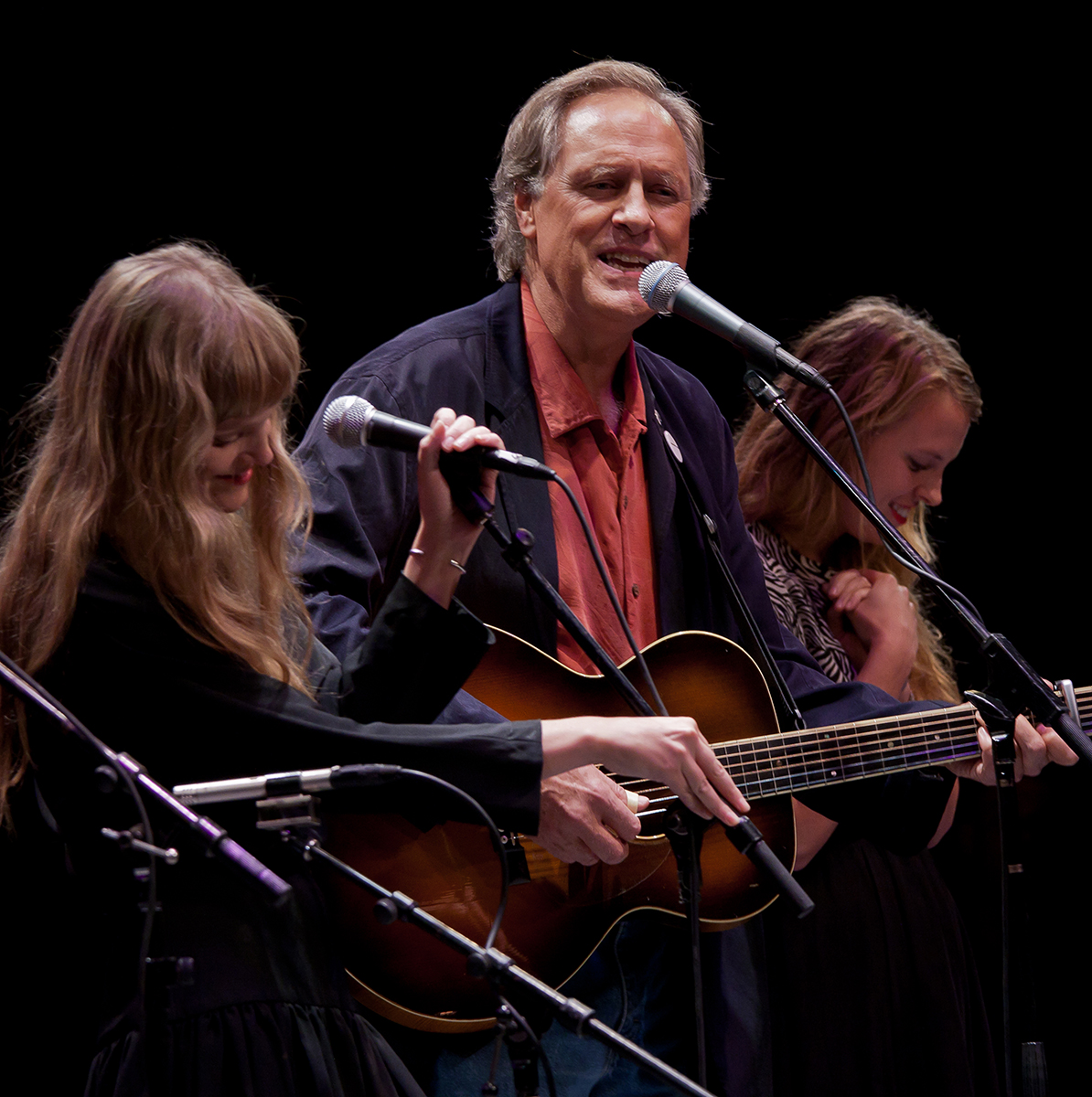 The Towne Crier Cafe :: TOM CHAPIN 70th Birthday Concert