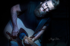 The Towne Crier Cafe :: THURSDAY SALON featuring DAN BROTHER