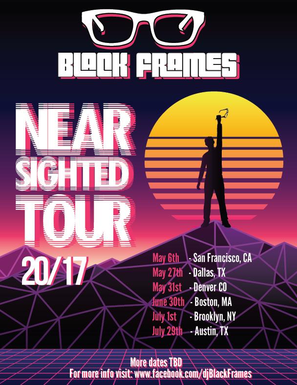 Binary Feat. Black Frames (Holy Ship) :: Wonder Bar