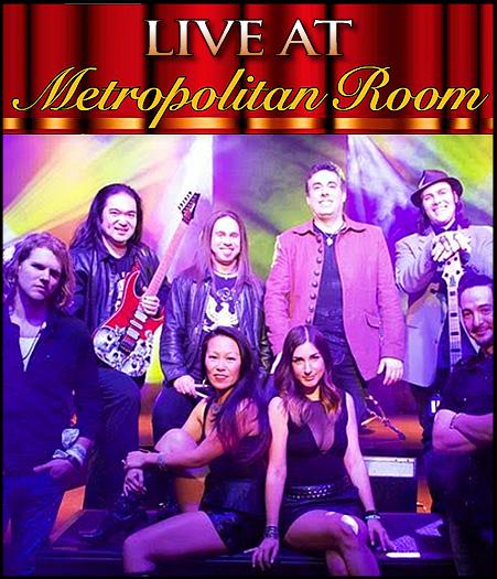 Metropolitan Room Manhattan Nyc Music Jazz Jazz Club Jazz Nyc