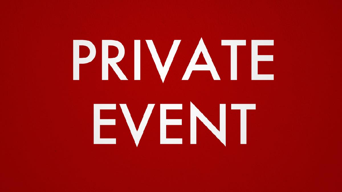 how to change a facebook event from private to closed