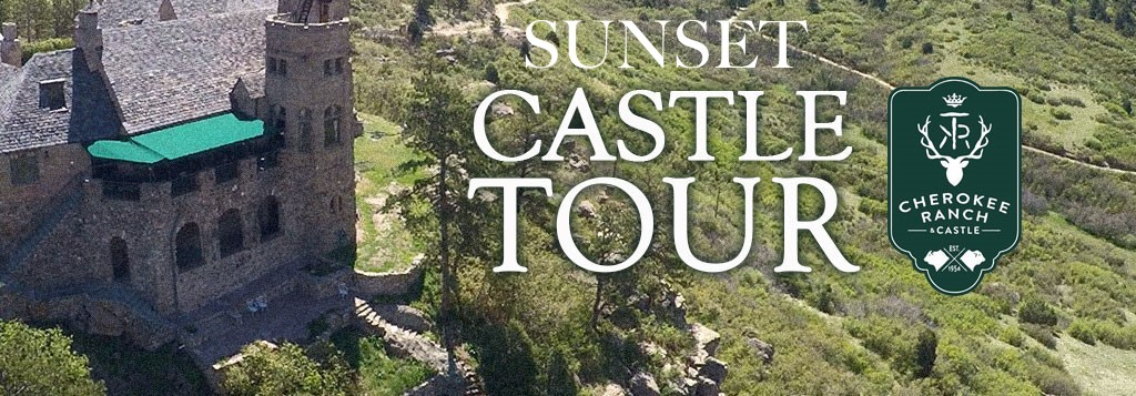 Sunset Castle Tour