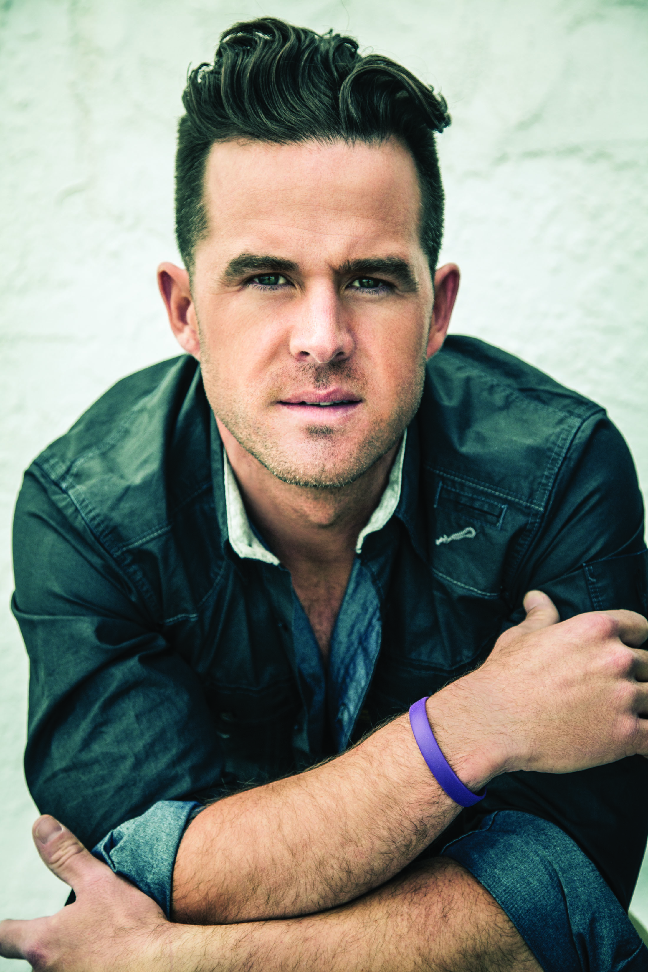 David Nail :: Harvester Performance Center