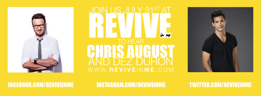 Revive Night 2015