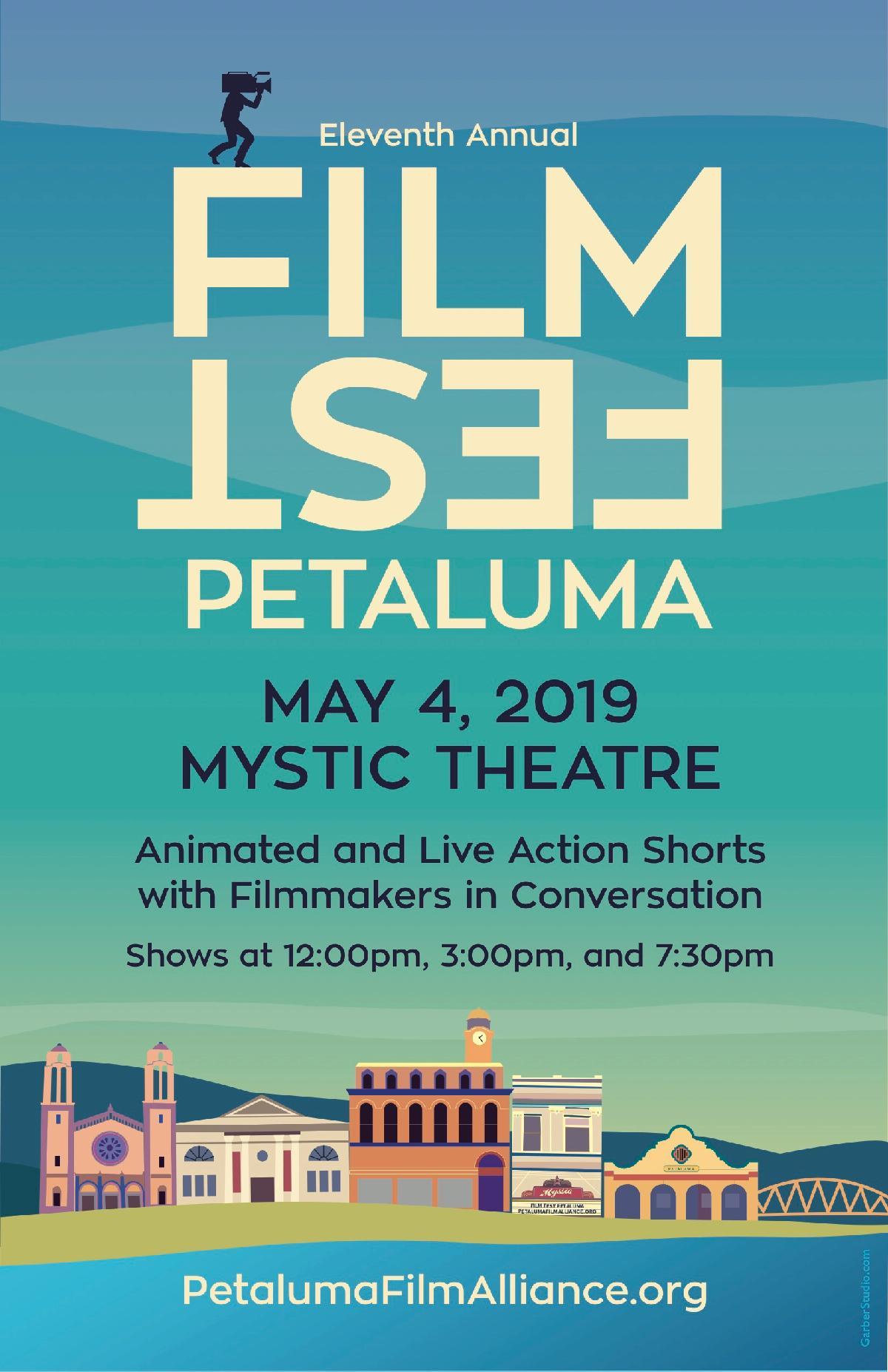 Film Fest Petaluma - World Shorts Showcase :: Mystic Theatre
