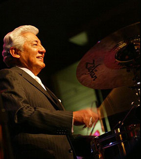 Pre New Year's CelebrationPete Escovedo Latin Jazz ...