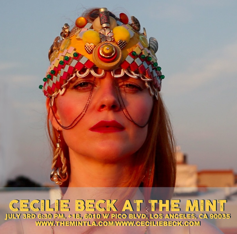 The Mint: Music Tickets :: Leandra / Janine Rose / Madison ...
