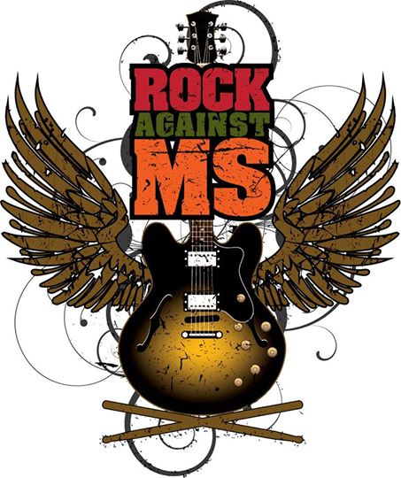 Rock Against MS Benefit Show