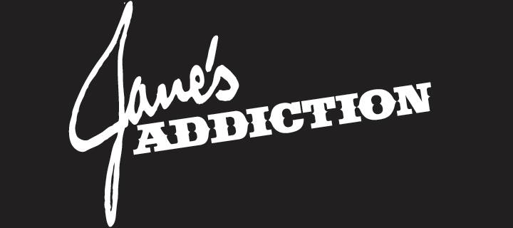 Janes Addiction  AllAges Outdoor Show