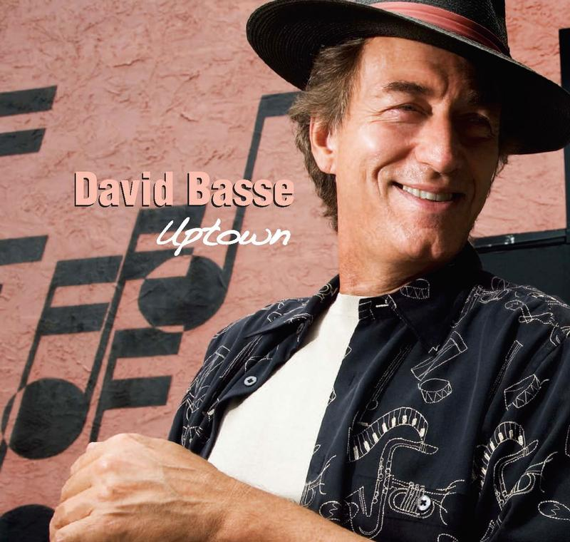 David Basse  Uptown