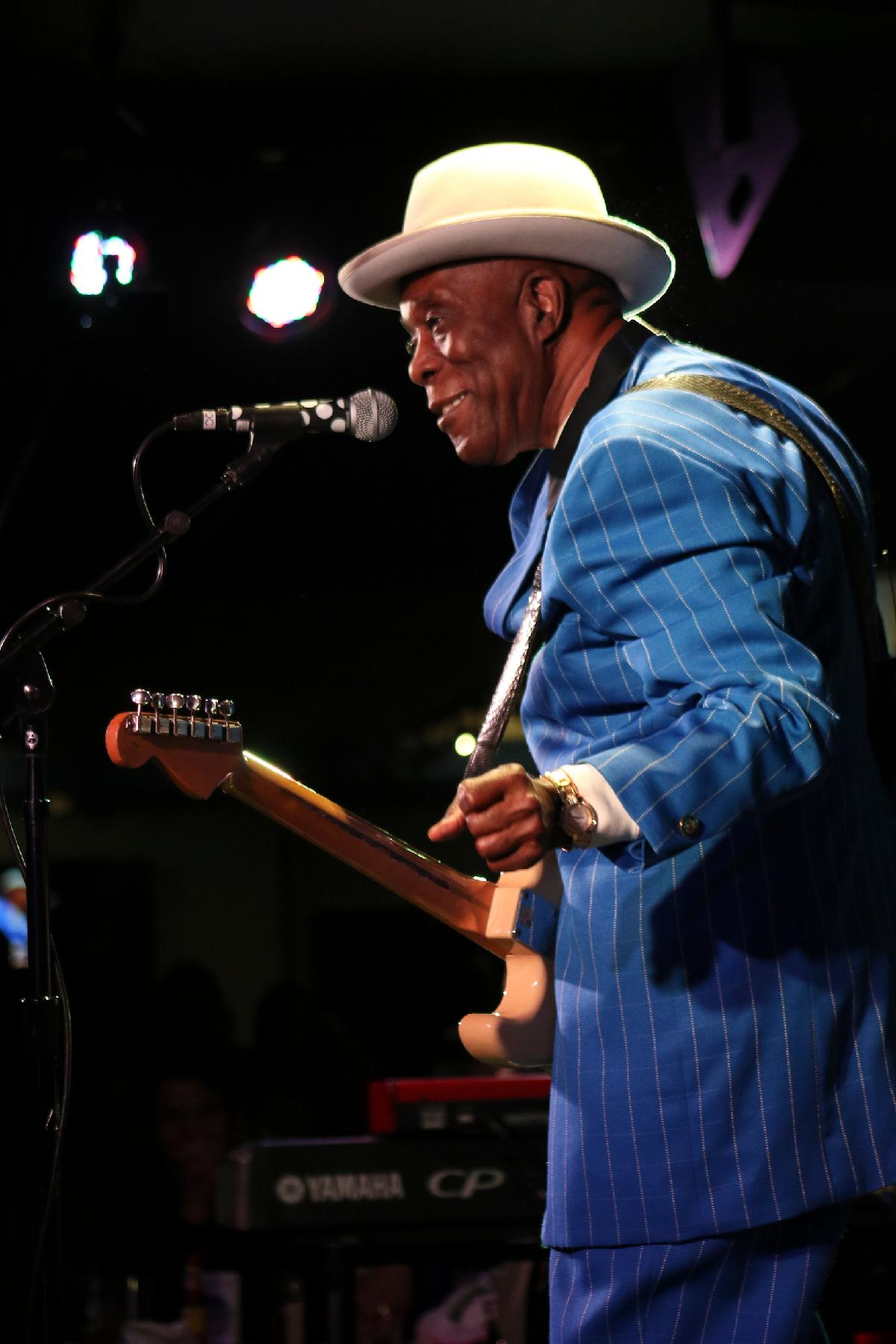 Buddy Guys Legends - Chicagos top 10 places to hear live blues music