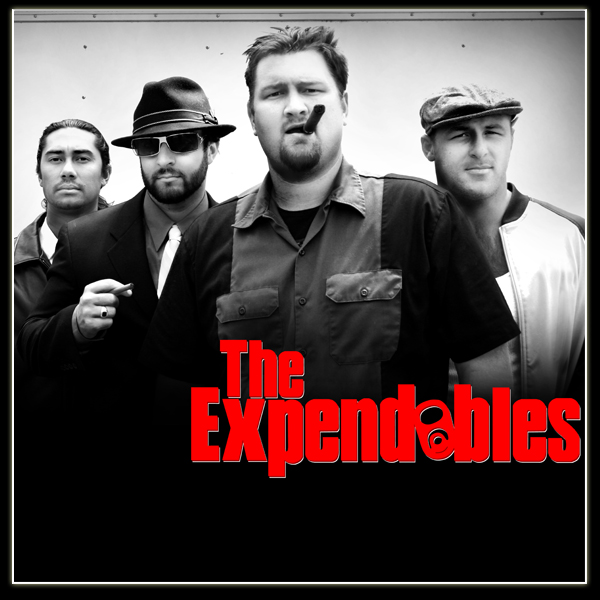 The Expendables Band Tour