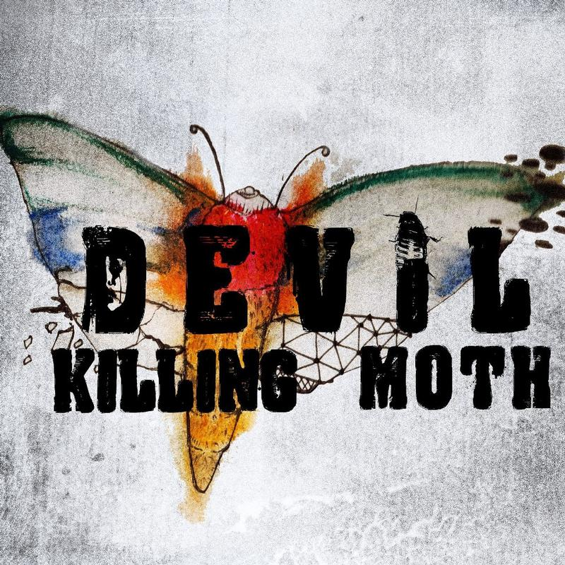 Devil Killing Moth  Cassette Tape  PuraPharm  Some Bird 8pm
