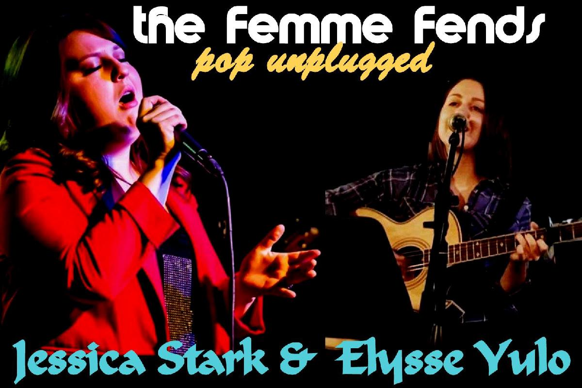 The Ultimate Acoustic Pop Review Feat The Femme Fends