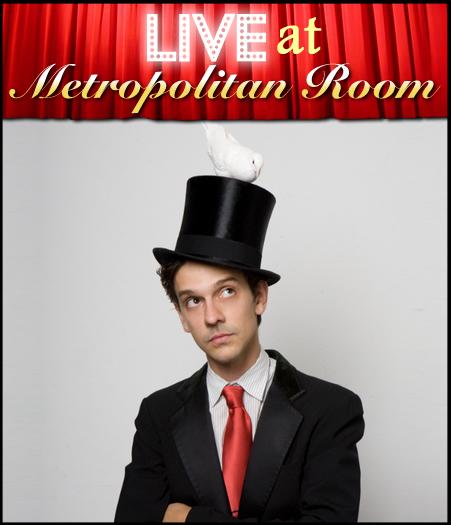 Metropolitan Room Manhattan, NYC, music, jazz, jazz club