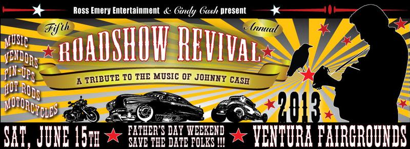 Roadshow Revival
