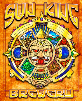 Sun King Sundaze