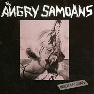 Angry Samoans w  The Cryptics Kid PA  The Midnight Creeps
