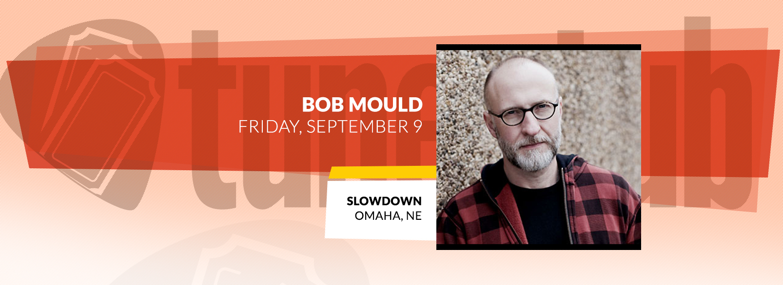 Bob Mould @ Slowdown